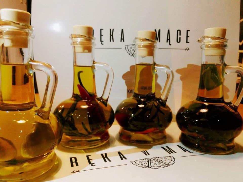 Pyszne oliwy